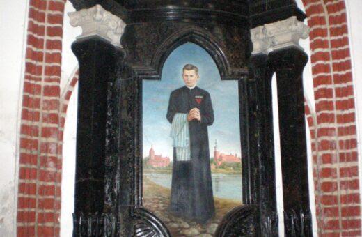 Bazylika konkatedra Świętej Trójcy w Chełmży