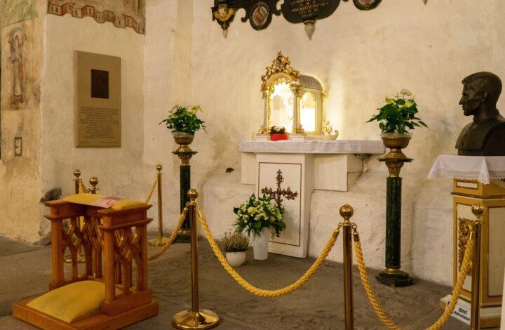 Kościół Wniebowzięcia NMP w Toruniu