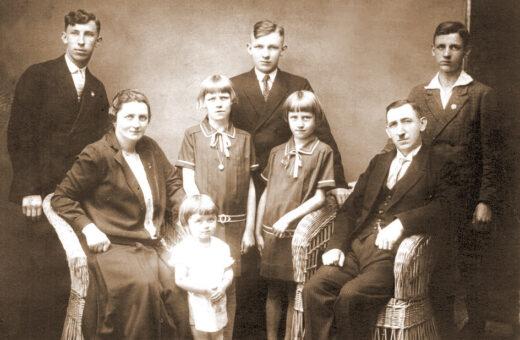 Rodzina Frelichowskich